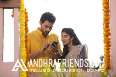 Fidaa Movie New Stills