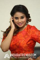 Jayathi Latest Photos