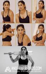 Cricketer Mithali Raj Hot Bold Photos  Inbo