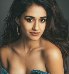 Disha Patani Bold Photoshoot