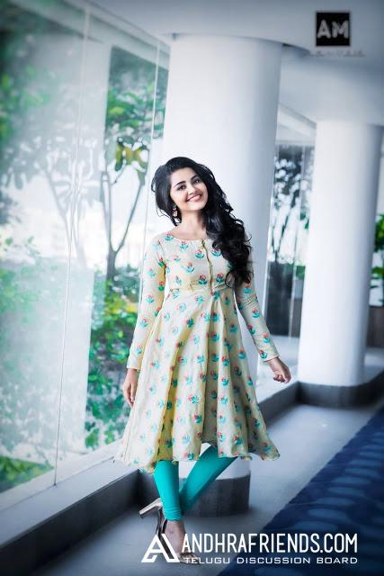 Anupama Parameswaran Latest Stills