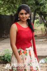 Geetha New Photos