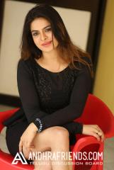 Anitha Raghav Actress Photos