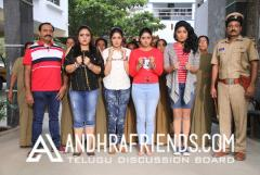 Real Dandupalya Movie Photos