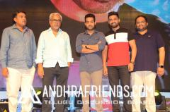 Naa Nuvve pre release event Photos